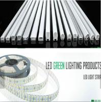 led aluminum profile for strip light