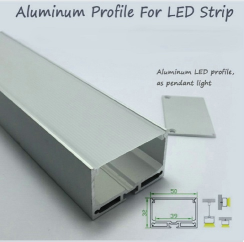 Led Aluminium Profil China Lighting Breite Aluminium